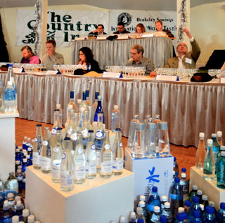 Clearbrook Waterworks District Wins International Tasting Competition